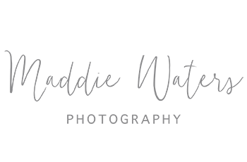 Hampshire Wedding Photographer | Maddie Waters logo